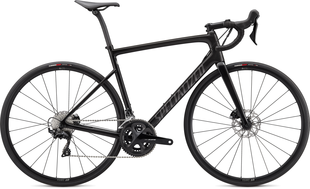 Specialized Tarmac SL6 Sport Carbon/Smoke 61