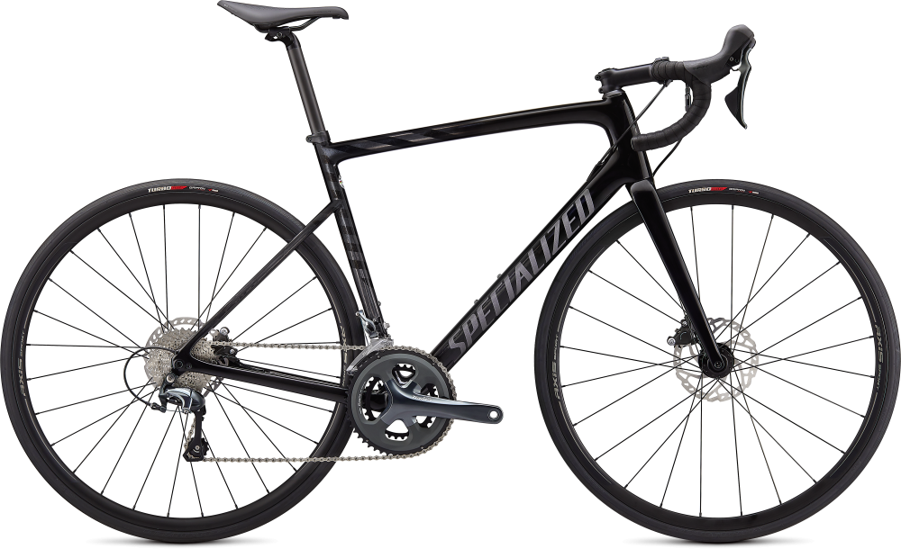Specialized Tarmac SL6 Tarmac Black/Smoke 61