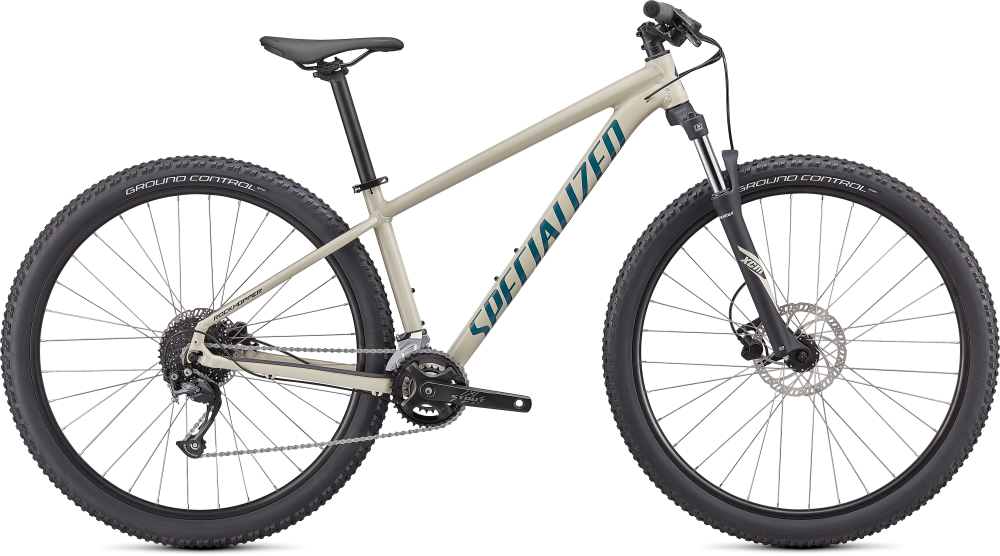 Specialized Rockhopper Sport 29 GLOSS WHITE MOUNTAINS / DUSTY TURQUOISE S