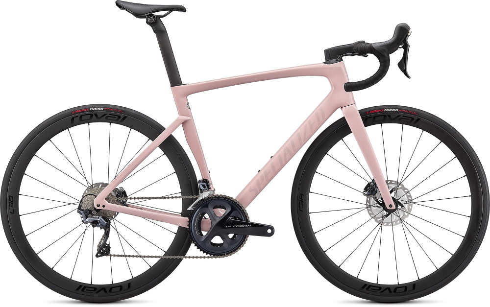 Specialized Tarmac SL7 Expert Blush/Abalone 49