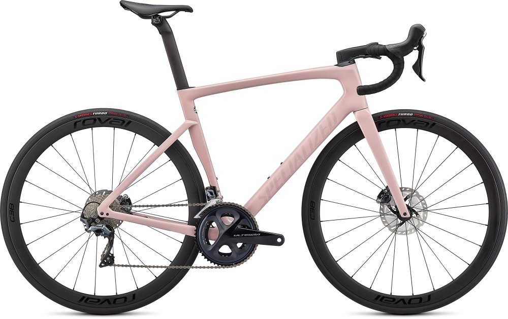 Specialized Tarmac SL7 Expert Blush/Abalone 56