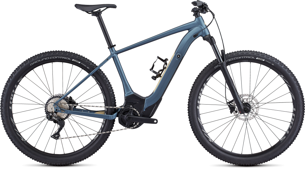Specialized Turbo Levo Hardtail Comp Cast Battleship/Mojave L
