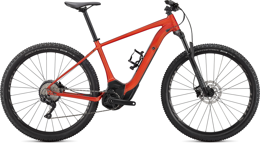Specialized Turbo Levo Hardtail Comp Redwood / Smoke L