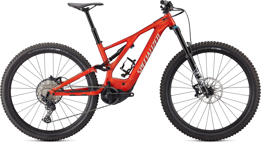 Specialized Turbo Levo Comp Redwood / White Mountains  XL