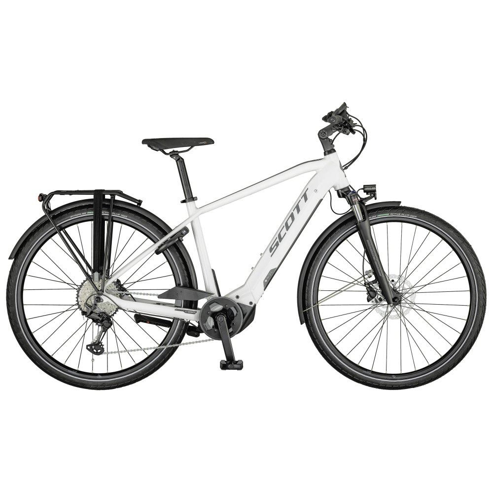 SCOTT Sub Sport eRIDE 10 Men Bike L